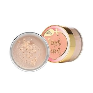 New, unused Too Faced Peach Perfect Setting Powder